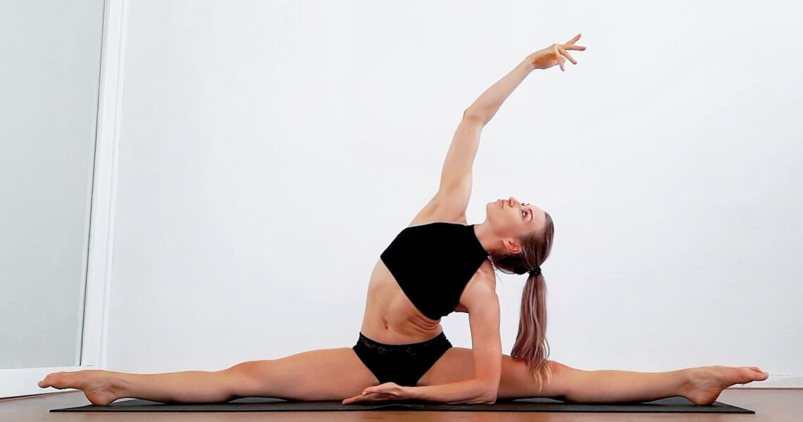 ONLINE: Flexibility