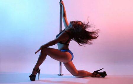 Sexy Pole Choreo