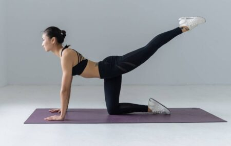 ONLINE: Total Body Workout (booty focus)