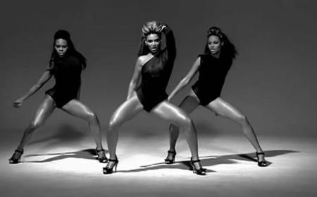 Dance Like Beyoncé